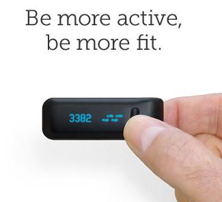 Fitbit Ultra Nederland