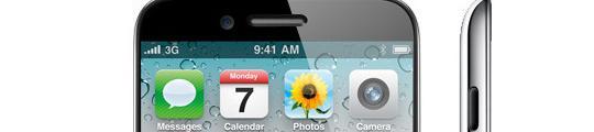 iPhone 5 wordt dunner dankzij batterij