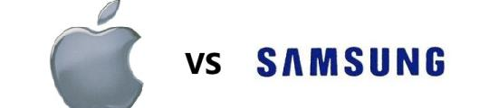 Nieuwe aanval naar de iPhone van Samsung