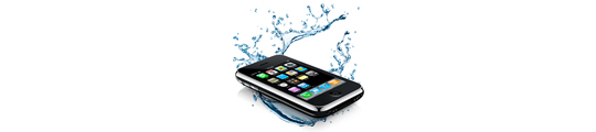 Liquipel biedt waterproof maken iPhone aan zonder case