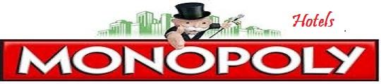 Monopoly Hotels: gratis game voor op je iPhone