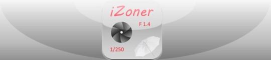 Leer meer over fotografie met iZoner voor iPhone