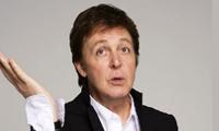 Paul McCartney-concert live en gratis via iTunes