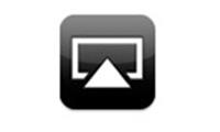 iPhone scherm op je Mac met Reflection