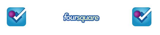 Openingstijden bedrijven zichtbaar op iPhone via Foursquare app