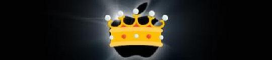 Hoogste tevredenheidsscore voor iPhone