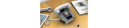 iRetroPhone: terug in de tijd met je iPhone