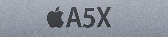 Analist: iPhone 5 krijgt geen A5X-chip