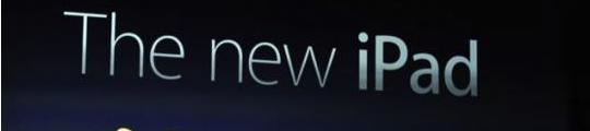 Apple organiseert grote inruilactie voor iPad 2