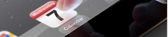 Vanavond: De iPad 3 Launch