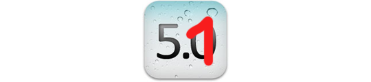iOS 5.1 en iTunes 10.6 uitgebracht