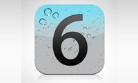 iPhone 5 keynote: iOS 6