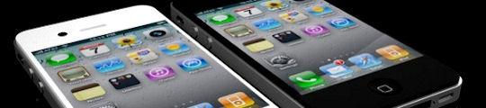 Groter scherm wenselijk voor  smartphones, zoals iPhone?