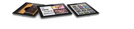 Nieuwe iPad vanaf vandaag te koop
