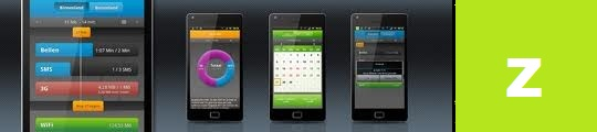 Dataverbruik simpel bijhouden via je iPhone