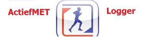 Leg je bewegingen vast op de iPhone met de ActiefMET app