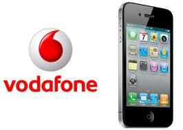 Vodafone storing