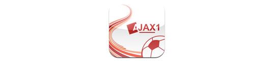 Ajax1 app voor het laatste Ajaxnieuws op je iPhone