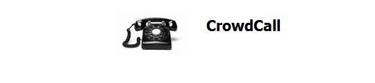 Bel meerdere mensen snel en tegelijk met je iPhone via CrowdCall
