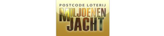 Postcode Loterij Miljoenenjacht meespelen op je iPhone
