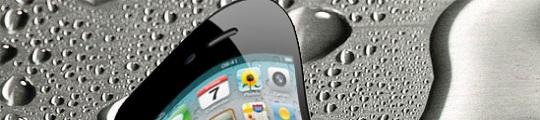 Volgende iPhone sterker, lichter en dunner volgens de geruchten