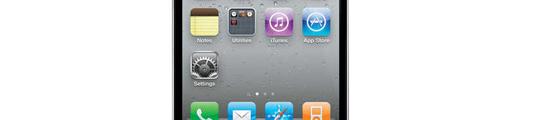 4-inch scherm in iPhone 5 officieel