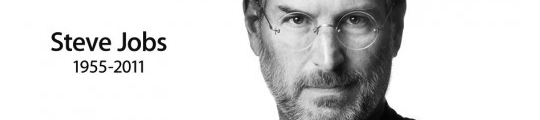 Apple herdenkt Steve Jobs