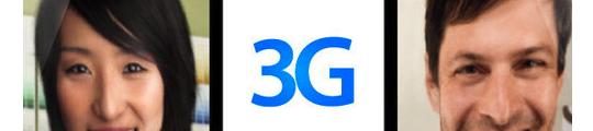 Binnenkort FaceTime via 3G?