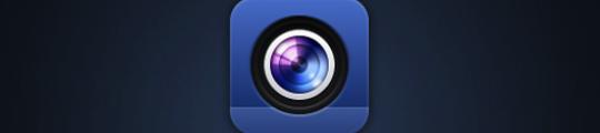 Facebook lanceert Camera iPhone-app