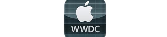 Apple brengt app uit voor keynote 11 juni