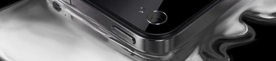 Liquidmetal nog niet klaar voor iPhone 5
