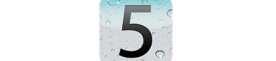 iOS 5.1.1 uitgebracht voor iPhone