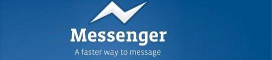 Handige update Facebook Messenger voor de iPhone