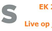 Bekijk de EK 2012 live op je iPhone