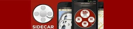 iPhone app Sidecar voor gratis bellen en videostreamen