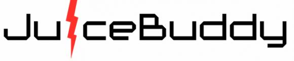 Juicebuddy, zeer minimalistisch opladen
