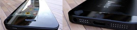 Nieuwe foto's van iPhone met groter scherm verschenen