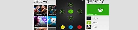 Bedien de Xbox 360 met je iPhone