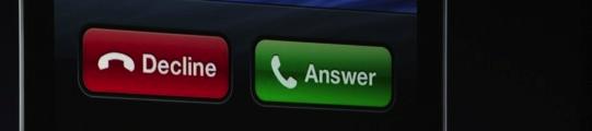 Bellen krijgt nieuwe functies in iOS 6