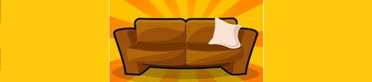 Vind via je iPhone overal een slaapplaats met de CouchSurfing app