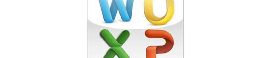Neppe Word 2012 applicatie in de App Store