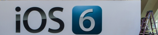 iPhone 3GS blijft ondersteund met iOS 6