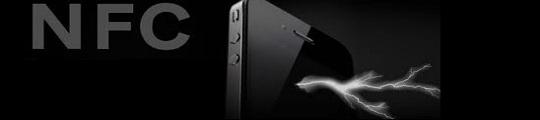 'Aanwijzingen NFC chips in iPhone 5'