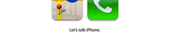 iPhone 5 op 7 augustus?