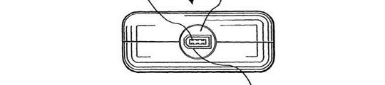 Akkoord voor patent 'kleinere dock-connector'