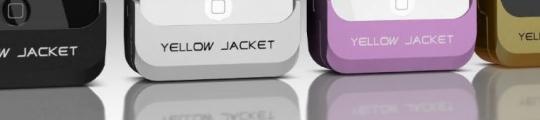 Hoesje met stroomstoot-functie voor je iPhone