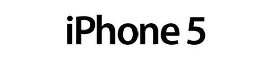 iPhone 5 gelekt door hoesjesfabrikant