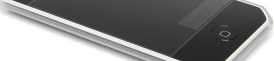 Prototypes van weggeworpen ontwerpen iPhone duiken op