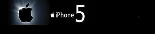 Mogelijke fabrieksmal van iPhone 5 opgedoken