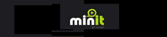 Maak met de Minit app een videoboodschap van één minuut op je iPhone